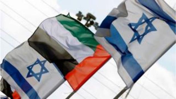 سيتوجه الوفد مباشرة من تل أبيب إلى أبو ظبي على متن طائرة إسرائيلية.