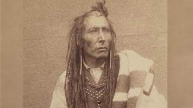 Chief Poundmaker