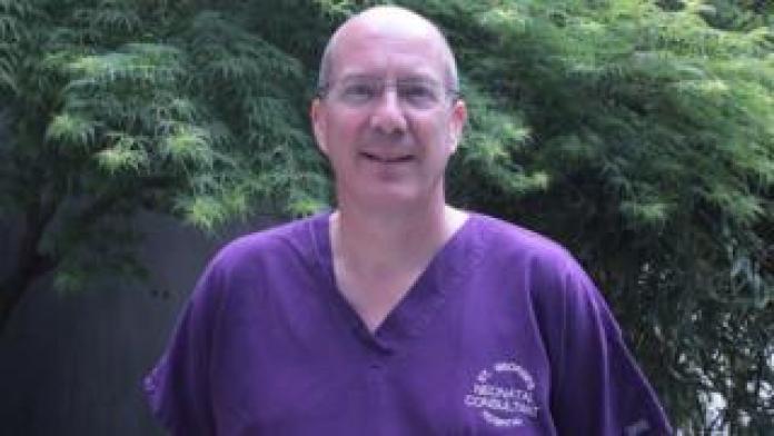 Dr Nigel Kennea