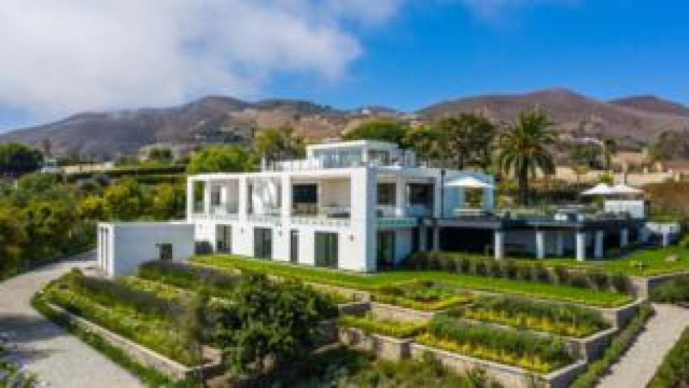 5944 Filaree Heights, Malibu