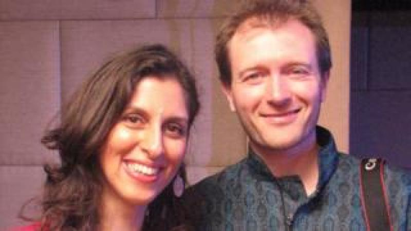Richard Ratcliffe has campaigned for Nazanin's release for several years