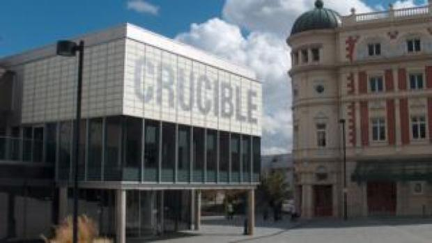Sheffield Crucible and Lyceum Theatre