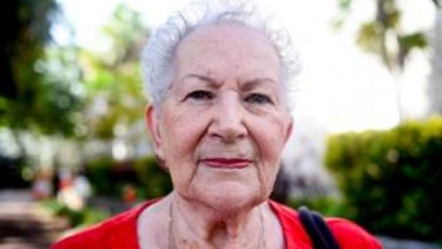 Carol Reiter