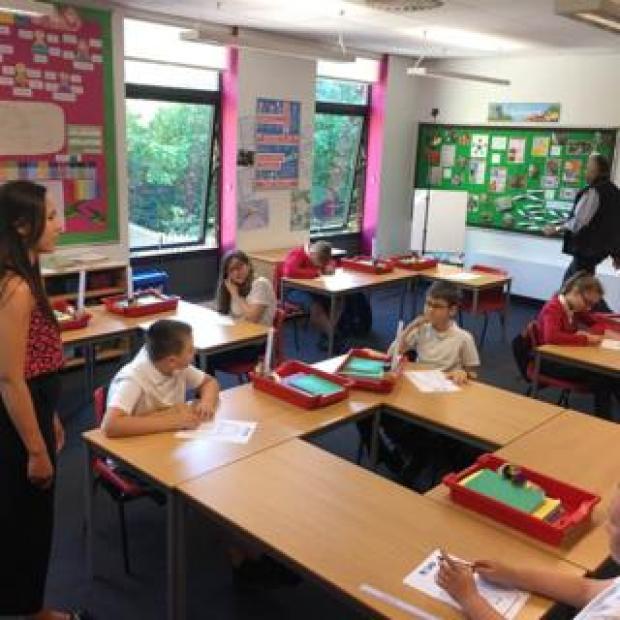 Moorgate Primary Acadamy
