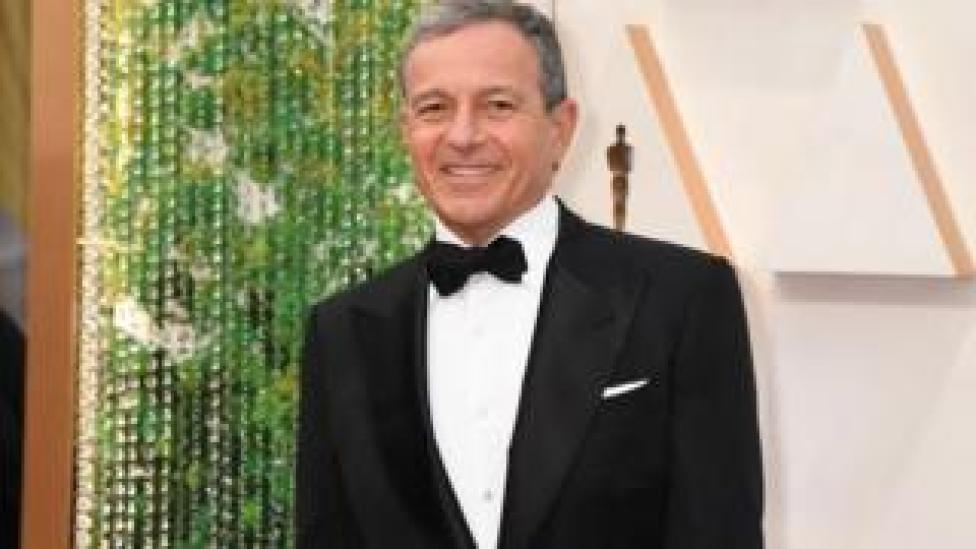 London Business School - Disney CEO Bob Iger attends the 92nd Annual Academy Awards at Hollywood and Highland on February 09, 2020 in Hollywood, California.