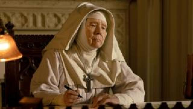 Rigg never stopped acting and appeared in Black Narcissus in 2019