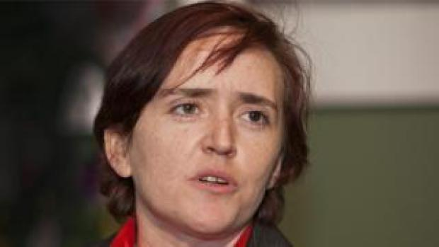 Anne Marie Waters
