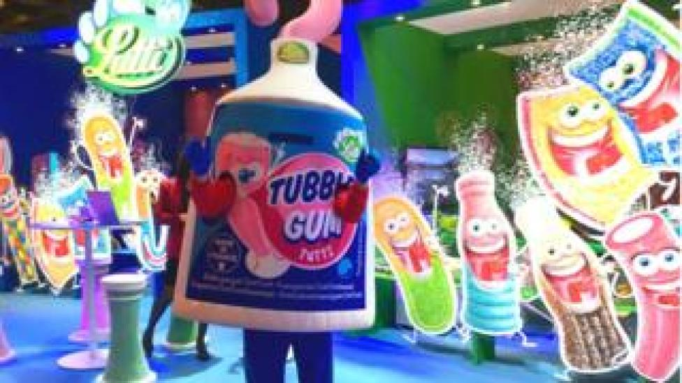 tubby gum