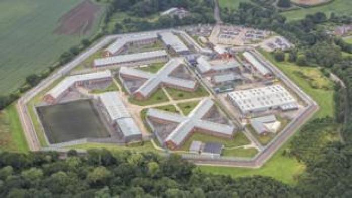 Lowdham Grange Prison