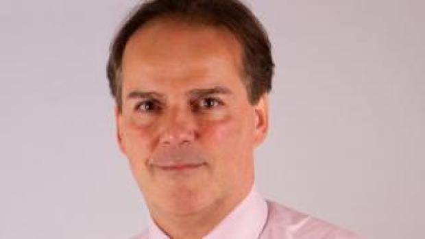 Mark Field MP
