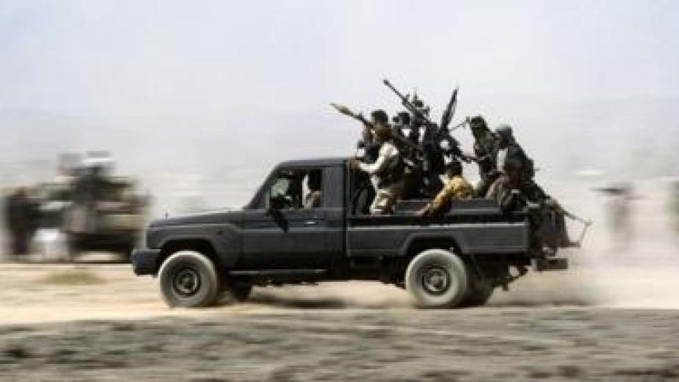 In ka badan toban kun oo qof ayaa ku dhimatay dagaalka sokeeye ee Yemen