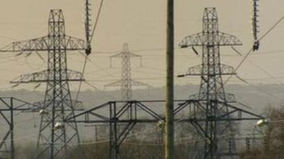 Londonderry Power Restored To 2 600 Properties Bbc News