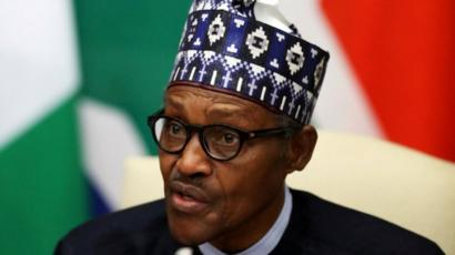 Buhari Attends Uk Africa Investment Summit In London