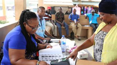 Ghana Electoral Commission wan compile new voters register for ...