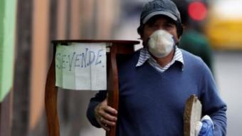 Coronavirus en Ecuador | El inédito y cuestionado plan de ...