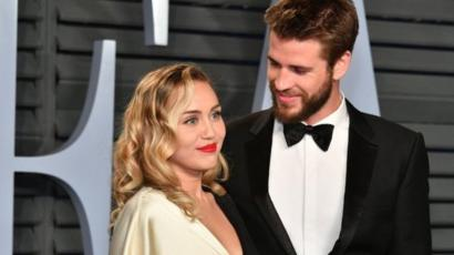 Miley Cyrus, Liam Hemsworth, Divorce Officially