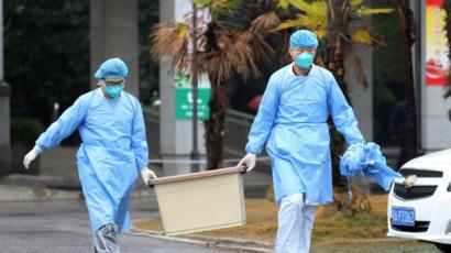 Halting Spread Of Coronavirus Our Highest Priority Who