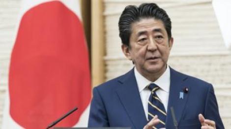 安倍首相が緊急事態宣言 7都府県で5月6日まで 新型ウイルス対策 - BBC ...