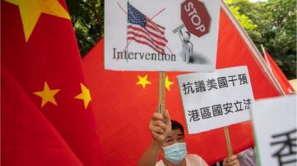 港版《国安法》如何影响香港法律制度- BBC News 中文