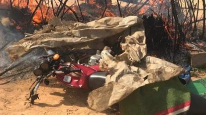 Ophd Kills 100 Bandits, Recovers Several Items In Zamfara