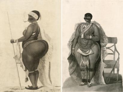 The significance of Sarah Baartman - BBC News