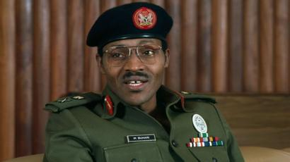Buhari Commiserates With Family Of Oldest Surviving Soldier