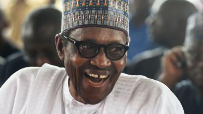 105529914 buhari afp976 - Buhari lauds Chadian military over counter insurgency campaign