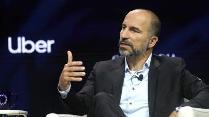 Uber CEO calls Jamal Khashoggi murder 'serious mistake' - BBC News
