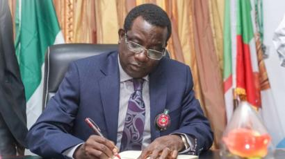 Gov. Lalong Approves Layouts For Servicemen In Plateau