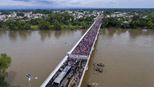 Puente internacional Roberto Robles