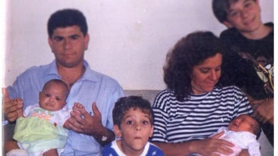 110583300 artur4 - MORTO OU VENDIDO POR R$100 MIL: 'Foi fazer mochilão há 7 anos e nunca mais apareceu': o mistério do brasileiro que sumiu no Peru