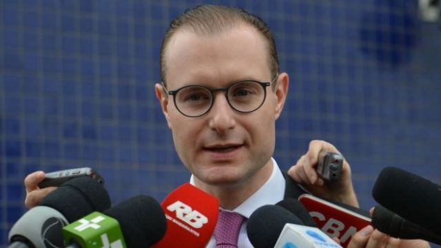 Cristiano Zanin Martins