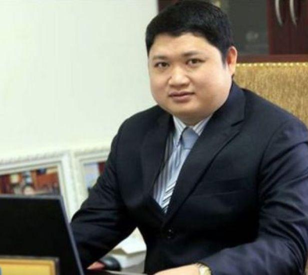 Vũ Đình Duy hồi tháng 5 xuất hiện trước tòa tại Berlin trong vị trí nhân chứng vụ Trịnh Xuân Thanh