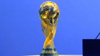 বিশ্বকাপ ফুটবল ২০১৮
