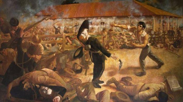 Batalla de San Jacinto