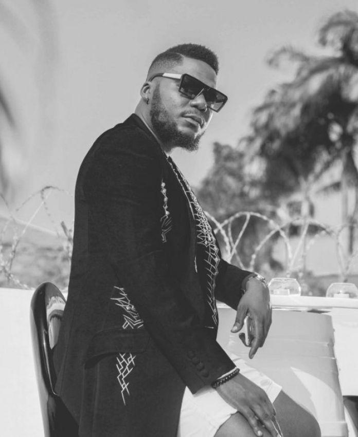 Mix Premier, artiste ivoirien du Coupé-décalé