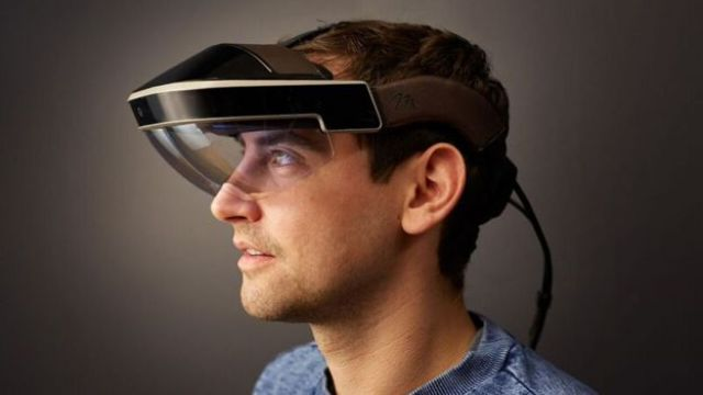 Gafa virtual de Meta