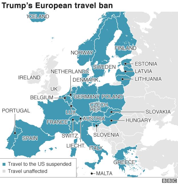 Schengen Zone