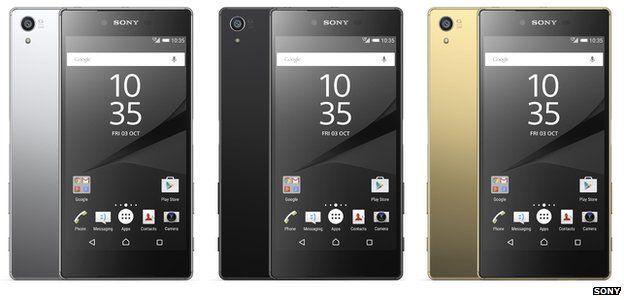 Samsung Z5 Premium