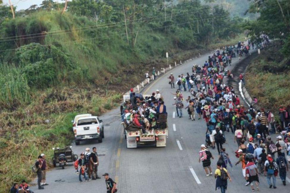 Caravana.