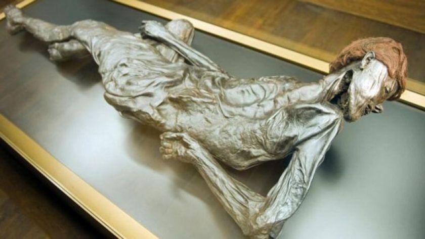 Bataklık cesedi