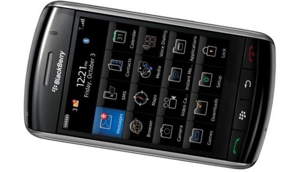 Adiós, Blackberry! Una historia de grandes aciertos y