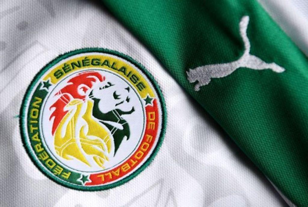 Camiseta de Senegal
