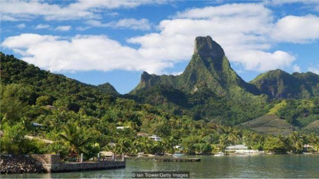 Taiti