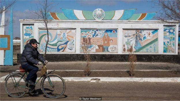 Moynaq (Uzbequistão)