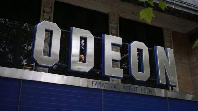 Coronavirus: Odeon, Vue and Cineworld shut UK cinemas