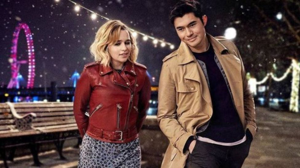 Promotional image for Last Christmas