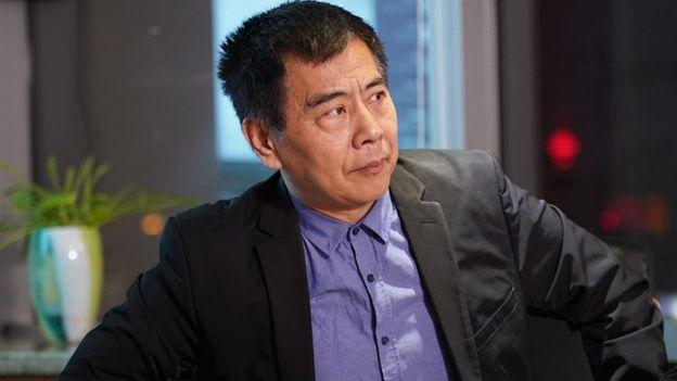 Huang Zhisheng