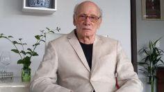 Mario Augusto dos Santos Filho, ex-comissário da Varig