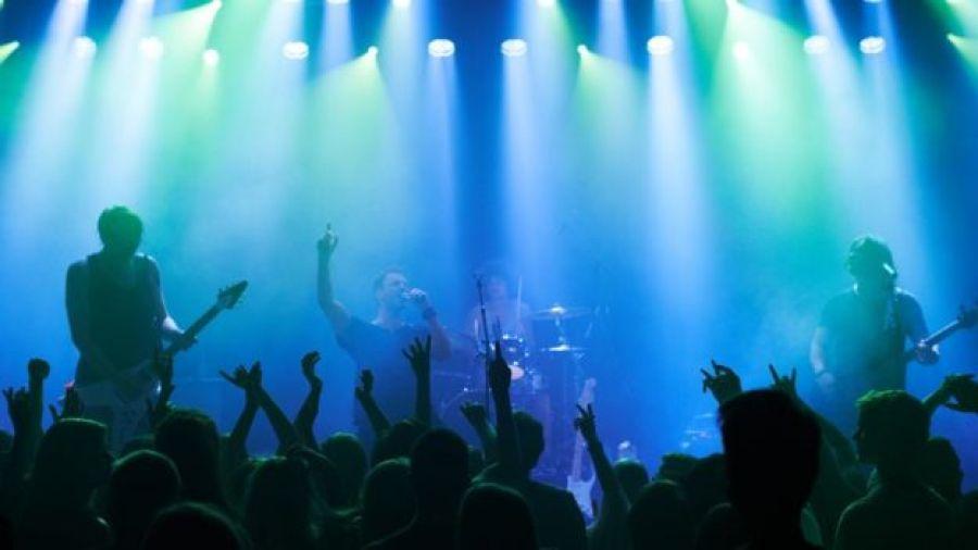 Un concierto